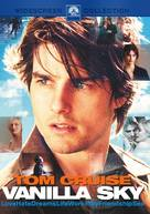 Vanilla Sky - DVD movie cover (xs thumbnail)