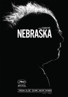 Nebraska - Belgian Movie Poster (xs thumbnail)