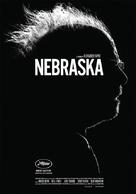 Nebraska - Belgian Movie Poster (xs thumbnail)