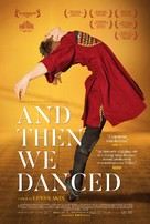 And Then We Danced - Movie Poster (xs thumbnail)