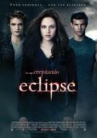 The Twilight Saga: Eclipse - Argentinian Movie Poster (xs thumbnail)