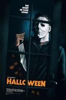 Halloween - poster (xs thumbnail)