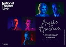 National Theatre Live: Angels in America Part Two - Perestroika - British Movie Poster (xs thumbnail)