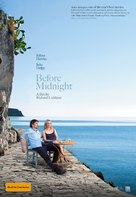 Before Midnight - Australian Movie Poster (xs thumbnail)