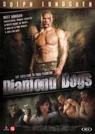 Diamond Dogs - Dutch Movie Cover (xs thumbnail)