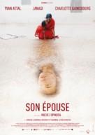 Son épouse - Belgian Movie Poster (xs thumbnail)