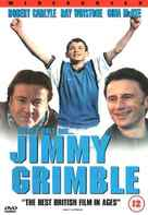 There's Only One Jimmy Grimble - poster (xs thumbnail)