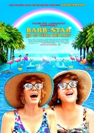 Barb and Star Go to Vista Del Mar - Dutch Movie Poster (xs thumbnail)