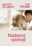 Revolutionary Road - Slovak Movie Poster (xs thumbnail)