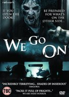 We Go On - British Movie Cover (xs thumbnail)