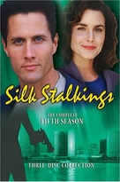 """Silk Stalkings"" - Movie Cover (xs thumbnail)"