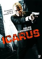 Icarus - French DVD cover (xs thumbnail)