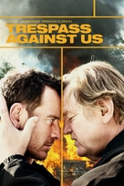 Trespass Against Us - Movie Cover (xs thumbnail)