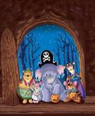 Pooh's Heffalump Halloween Movie - Key art (xs thumbnail)