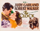 The Clock - Movie Poster (xs thumbnail)