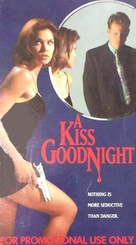 A Kiss Goodnight - Movie Cover (xs thumbnail)