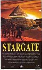 Stargate - Italian Movie Poster (xs thumbnail)