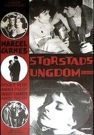 Les tricheurs - Swedish Movie Poster (xs thumbnail)
