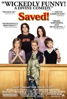 Saved! - Movie Poster (xs thumbnail)