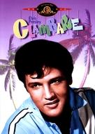 Clambake - DVD cover (xs thumbnail)