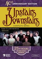 """Upstairs, Downstairs"" - DVD cover (xs thumbnail)"
