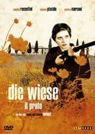 Il prato - German Movie Cover (xs thumbnail)