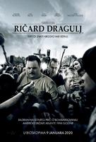 Richard Jewell - Serbian Movie Poster (xs thumbnail)
