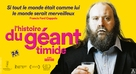 Fúsi - French Movie Poster (xs thumbnail)