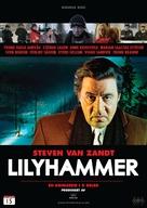 """""""Lilyhammer"""" - Norwegian DVD cover (xs thumbnail)"""