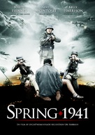 Spring 1941 - Swedish Movie Cover (xs thumbnail)