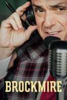 """""""Brockmire"""" - Movie Cover (xs thumbnail)"""
