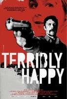 Frygtelig lykkelig - Movie Poster (xs thumbnail)