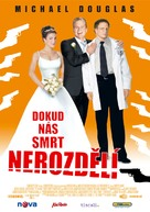 The In-Laws - Czech Movie Poster (xs thumbnail)