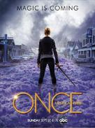 """Once Upon a Time"" - Movie Poster (xs thumbnail)"