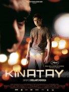 Kinatay - French Movie Poster (xs thumbnail)
