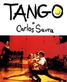 Tango, no me dejes nunca - French DVD cover (xs thumbnail)