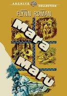 Mara Maru - DVD cover (xs thumbnail)