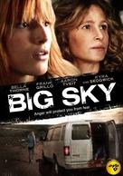 Big Sky - Movie Cover (xs thumbnail)