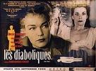 Les diaboliques - Austrian Movie Poster (xs thumbnail)