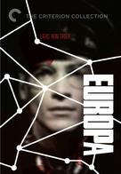 Europa - DVD movie cover (xs thumbnail)