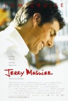 Jerry Maguire - Movie Poster (xs thumbnail)