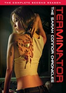 """Terminator: The Sarah Connor Chronicles"" - DVD movie cover (xs thumbnail)"