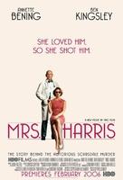Mrs. Harris - Movie Poster (xs thumbnail)