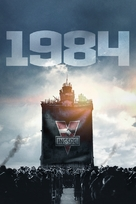 Nineteen Eighty-Four - Movie Cover (xs thumbnail)