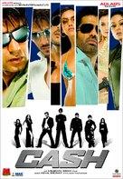 Cash - Indian poster (xs thumbnail)