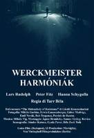 Werckmeister harmóniák - Hungarian Movie Poster (xs thumbnail)