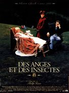 Angels & Insects - French poster (xs thumbnail)