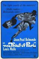 Voleur, Le - Movie Poster (xs thumbnail)