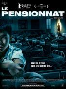 Dek hor - French Movie Poster (xs thumbnail)