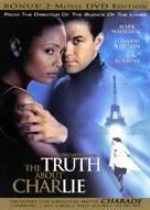 The Truth About Charlie - Movie Cover (xs thumbnail)